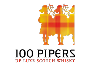 100-pipers